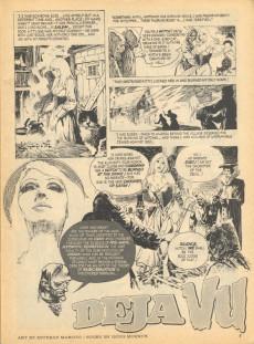 Extrait de Creepy (Warren) -82- (sans titre)