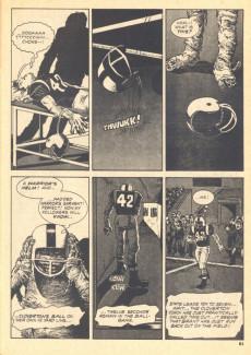 Extrait de Creepy (1964) -84- (sans titre)