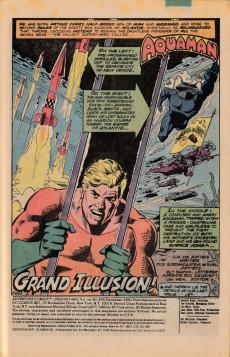Extrait de Adventure Comics (1938) -478- Grand Illusion!