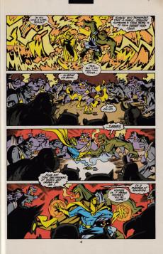 Extrait de Adventures in the DC Universe (1997) -AN01- Adventures in the DC Universe annual #1