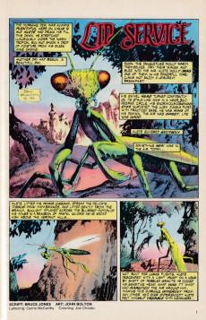 Extrait de Alien Worlds (Pacific comics - 1982) -5- Issue # 5