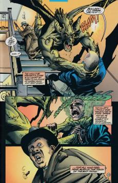 Extrait de Bat-Thing (Amalgam Comics - 1997) -1- Bat-Thing #1