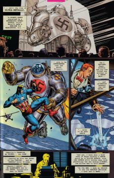 Extrait de Super-Soldier (Amalgam Comics - 1996) -1- Super Soldier #1