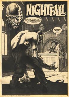 Extrait de Creepy (1964) -91- (sans titre)