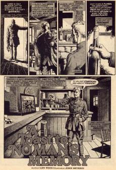 Extrait de Creepy (1964) -92- (sans titre)