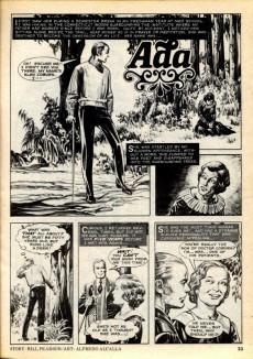 Extrait de Creepy (1964) -94- Sugar and Spice & Hearts Cold as Ice!