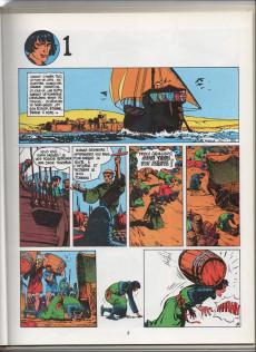 Extrait de Bohémond de Saint-Gilles -1a1984- Les chevaliers du désert