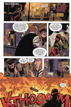 Extrait de Sons of Anarchy -6- Tome 6