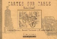 Extrait de Les filles d'Aphrodite -HS- Cartes sur table
