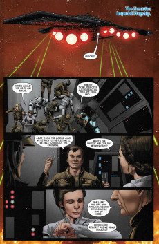 Extrait de Star Wars Vol.2 (Marvel comics - 2015) -54- Hope Dies Part V