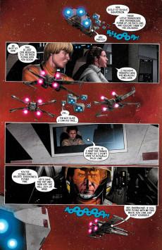 Extrait de Star Wars Vol.2 (Marvel comics - 2015) -55- Hope Dies Part VI