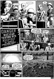 Extrait de Creepy (1964) -105- (sans titre)