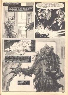Extrait de Creepy (1964) -109- Alien Affair!