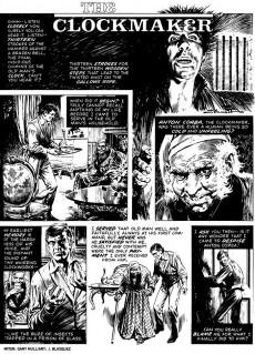 Extrait de Creepy (1964) -110- (sans titre)