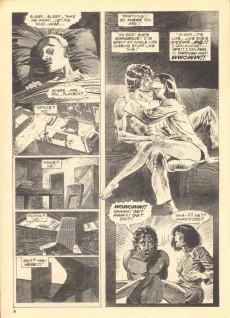 Extrait de Creepy (1964) -111- Dracula Wants You!
