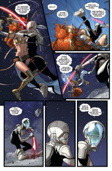 Extrait de Guardians of the Galaxy (2013) -6- Guardians of the Galaxy #6
