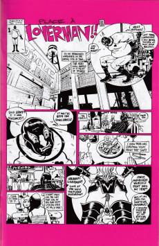 Extrait de CBLDF Presents (The): Liberty Comics (2008) -2- The CBLDF Presents: Liberty Comics #2