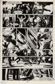 Extrait de Negative Burn (1993) -4- Negative Burn #4