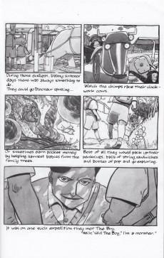 Extrait de Negative Burn (1993) -38- Negative Burn #38