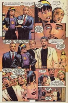 Extrait de Iron Man Vol.3 (Marvel comics - 1998) -4- Trouble in paradise