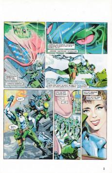 Extrait de Rogue Tropper: The Final Warrior (1992) -8- Rogue Trooper: The Final Warrior #8