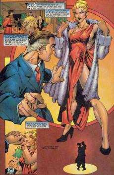 Extrait de Fantastic Four (1998) -6- April is the cruelest month