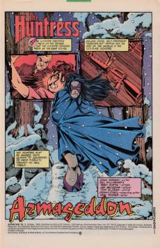Extrait de Showcase '93 (DC comics - 1993) -10- Issue #10