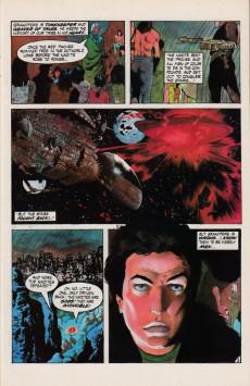 Extrait de Silverheels (1983) -1- Silverheels #1