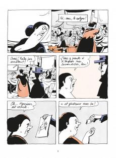 Extrait de Swan -1- Le Buveur d'absinthe