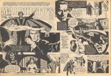 Extrait de Creepy (1964) -124- A Slight Case of Madness!