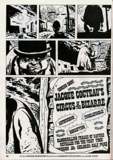 Extrait de Creepy (1964) -125- Once Upon a Christmas Eve!