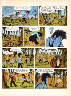 Extrait de Philémon -3a81- Philémon et le château suspendu