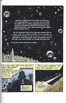 Extrait de Classic Star Wars: Han Solo at Stars' End (1997) -INT- Han Solo at Star's End