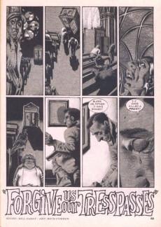 Extrait de Creepy (1964) -132- (sans titre)