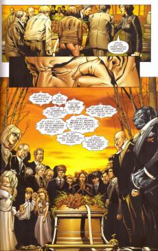 Extrait de X-Men - Espèce en danger