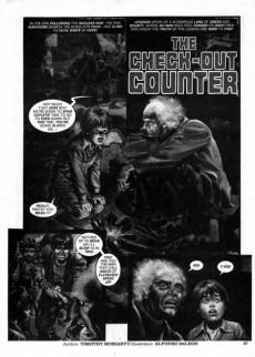 Extrait de Creepy (1964) -141- (sans titre)