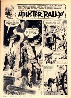 Extrait de Creepy (1964) -142- (sans titre)