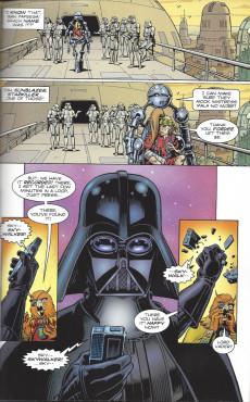 Extrait de Star Wars: Vader's Quest (1999) -INT- Vader's Quest