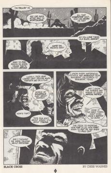 Extrait de A decade of Dark Horse (1996) -4- A decade of Dark Horse #4