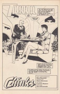 Extrait de Dark Horse Presents (1986) -22- Dark Horse Presents #22