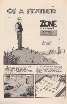 Extrait de Dark Horse Presents (1986) -28- Dark Horse Presents #28