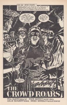 Extrait de Dark Horse Presents (1986) -37- Dark Horse Presents #37