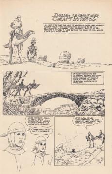 Extrait de Dark Horse Presents (1986) -38- Dark Horse Presents #38
