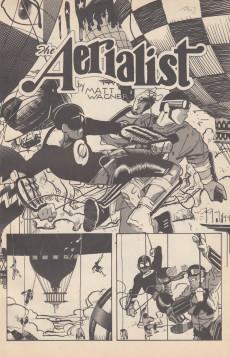 Extrait de Dark Horse Presents (1986) -40- Dark Horse Presents #40