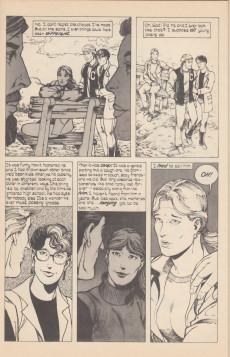 Extrait de Dark Horse Presents (1986) -45- Dark Horse Presents #45
