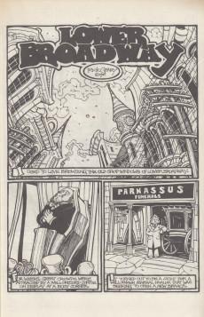 Extrait de Dark Horse Presents (1986) -44- Dark Horse Presents #44