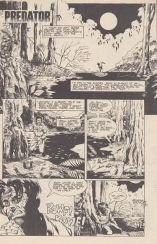 Extrait de Dark Horse Presents (1986) -46- Dark Horse Presents #46