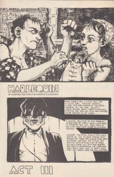 Extrait de Dark Horse Presents (1986) -50- Dark Horse Presents #50