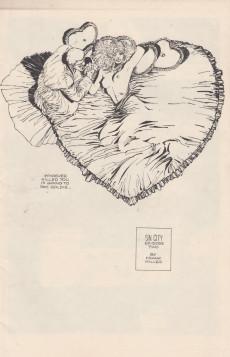 Extrait de Dark Horse Presents (1986) -51- Dark Horse Presents #51