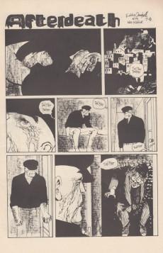 Extrait de Dark Horse Presents (1986) -52- Dark Horse Presents #52